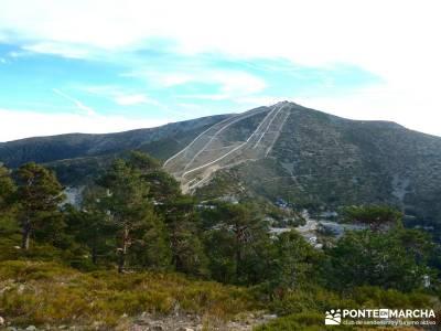 Siete Picos:Senda Herreros,Camino Schmid(Schmidt); excursiones; excursiones fin de semana;viajes pue